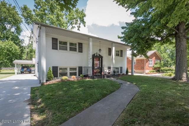 4401 Santa Paula Ln, Louisville, KY 40219 (#1589703) :: Team Panella