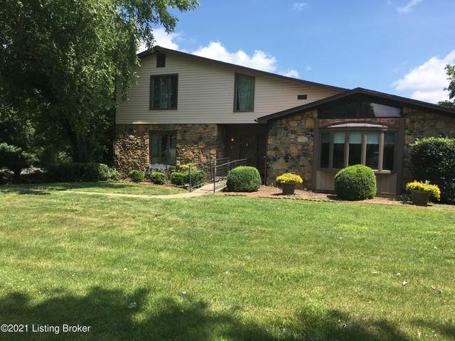 203 Baywood Dr, Nicholasville, KY 40356 (#1589714) :: At Home In Louisville Real Estate Group