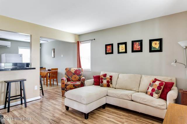 3400 Taylorsville Rd #4, Louisville, KY 40205 (#1589737) :: At Home In Louisville Real Estate Group