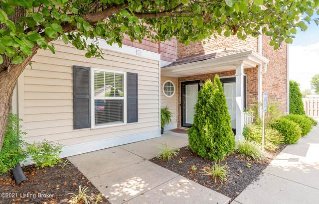 6516 Brook Bend Way #133, Louisville, KY 40229 (#1589744) :: The Price Group