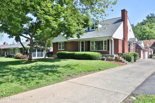 2325 Newburg Rd, Louisville, KY 40205 (#1589883) :: The Price Group