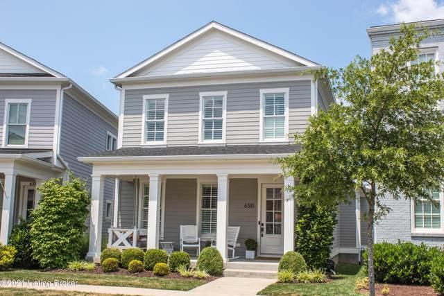 6310 Mistflower Cir, Louisville, KY 40059 (#1590102) :: At Home In Louisville Real Estate Group