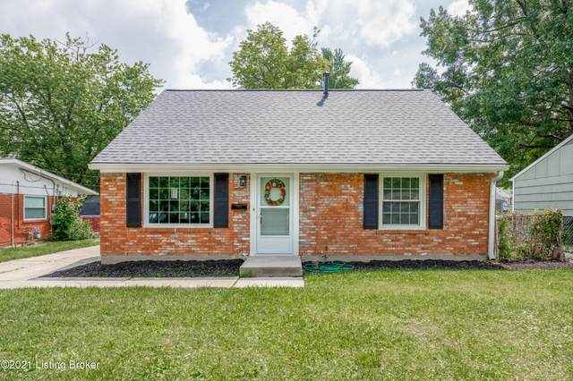 3411 Emerald Dr, Louisville, KY 40299 (#1590170) :: At Home In Louisville Real Estate Group