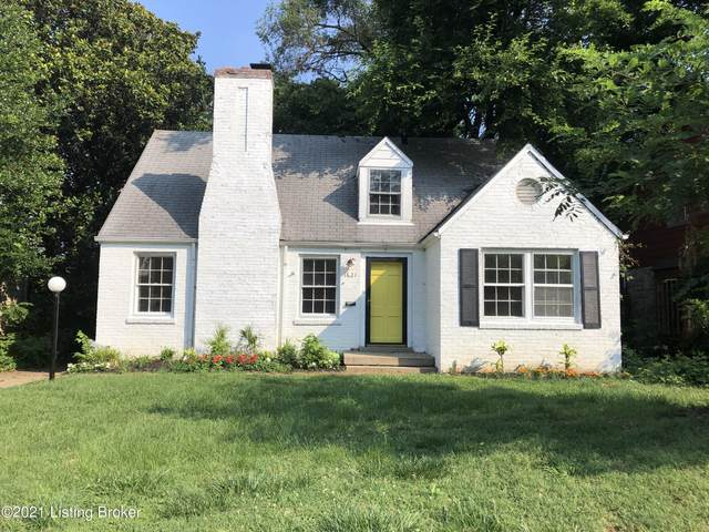 1621 Speed Ave, Louisville, KY 40205 (#1590173) :: Impact Homes Group