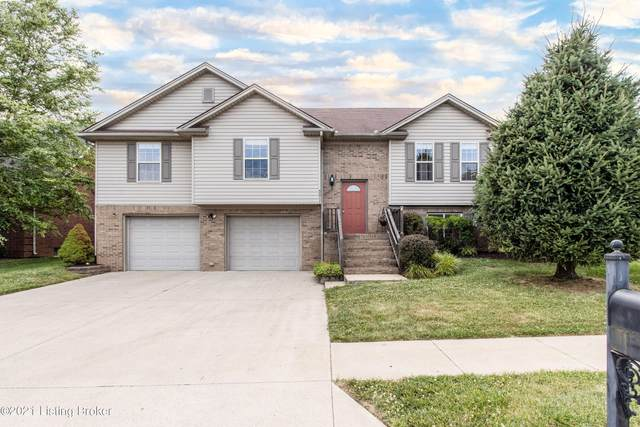 3011 Barlows Brook Rd, Shelbyville, KY 40065 (#1590194) :: The Price Group