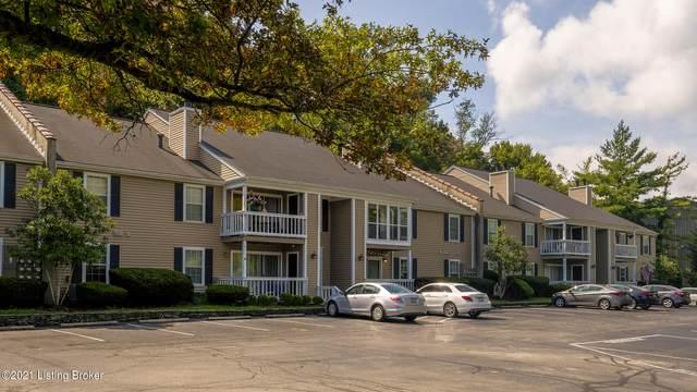 410 Mockingbird Valley Rd #47, Louisville, KY 40207 (#1590220) :: Team Panella
