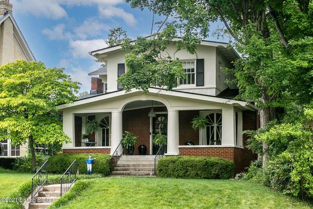 2331 Bonnycastle Ave, Louisville, KY 40205 (#1590279) :: Impact Homes Group