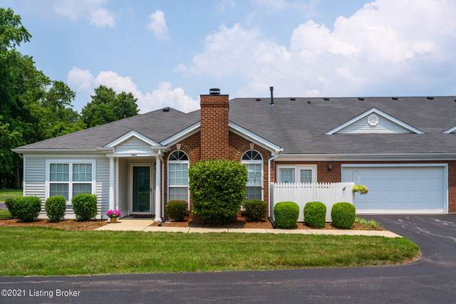 8601 Forest Way Dr, Louisville, KY 40258 (#1590349) :: The Price Group
