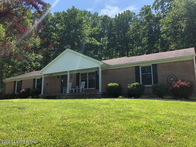 757 Cabin Creek Dr, Shepherdsville, KY 40165 (#1590423) :: The Stiller Group