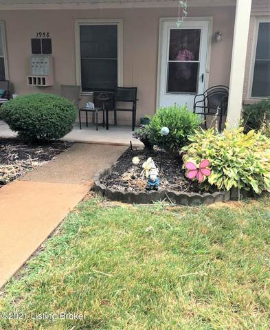1958 Goldsmith Ln #3, Louisville, KY 40218 (#1590428) :: The Price Group
