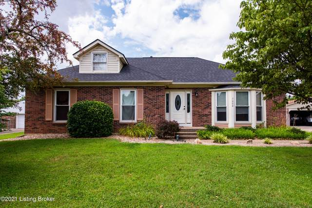 7008 Chippenham Rd, Louisville, KY 40222 (#1590465) :: At Home In Louisville Real Estate Group