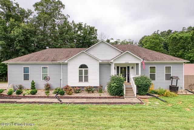 1522 Whitfield Ln, Taylorsville, KY 40071 (#1590536) :: The Sokoler Team