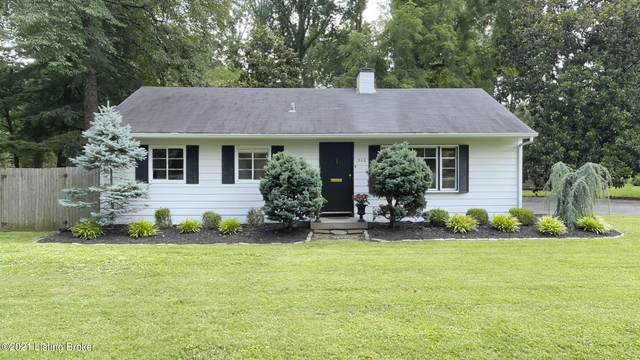 306 Arterburn Dr, Louisville, KY 40222 (#1590574) :: At Home In Louisville Real Estate Group