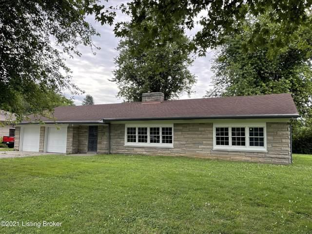 1713 Kennedy Rd, Louisville, KY 40216 (#1590658) :: The Sokoler Team