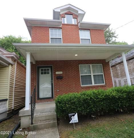 1616 Dumesnil St, Louisville, KY 40210 (#1590676) :: Herg Group Impact