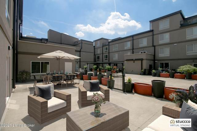 830 E Main St #202, Louisville, KY 40206 (#1590711) :: The Price Group