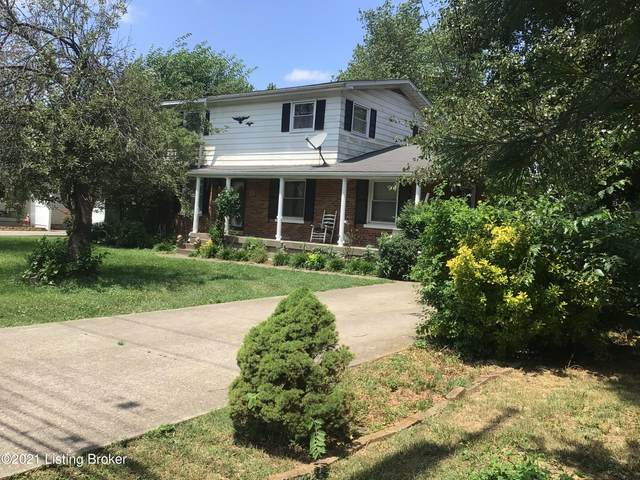 186 Overdale Dr, Louisville, KY 40229 (#1590760) :: Herg Group Impact