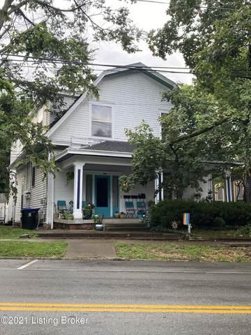 2119 Grinstead, Louisville, KY 40204 (#1590769) :: The Sokoler Team