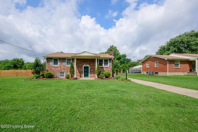8904 Honor Ave, Louisville, KY 40219 (#1590851) :: Herg Group Impact