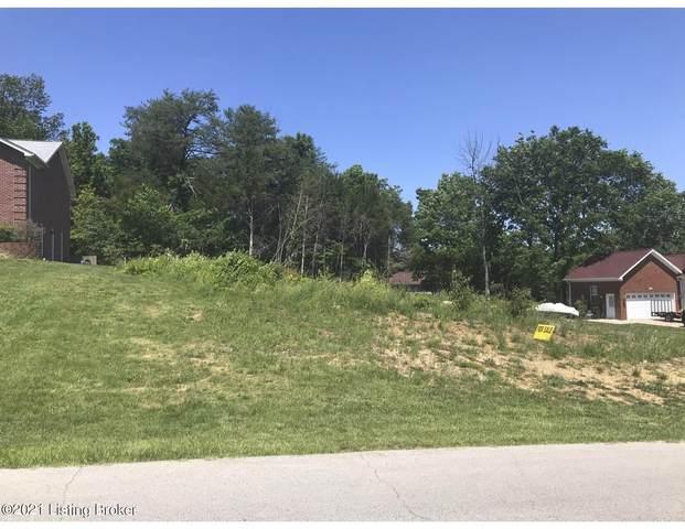 lot 69 Burlwood Cir, Mt Washington, KY 40047 (#1590902) :: Impact Homes Group