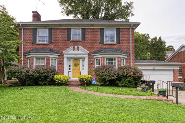 1611 Trevilian Way, Louisville, KY 40205 (#1590917) :: The Price Group