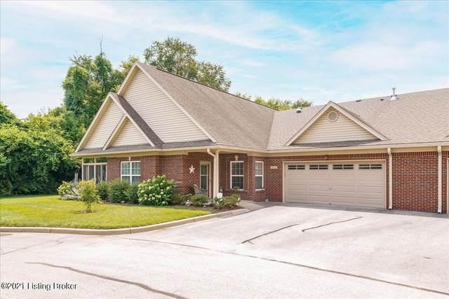 4018 Bluestem Ln #27, Louisville, KY 40218 (#1590933) :: Impact Homes Group