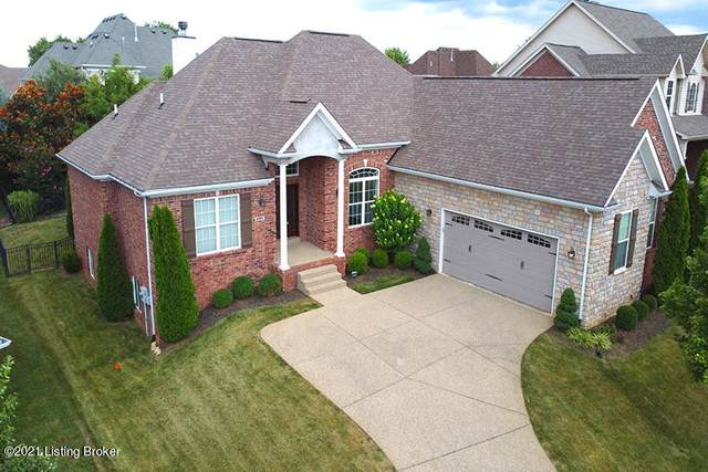 2204 Claymore Cir, Louisville, KY 40245 (#1590960) :: Impact Homes Group