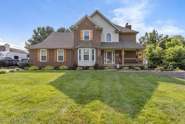 296 Laurel River Dr, Shepherdsville, KY 40165 (#1590965) :: Impact Homes Group