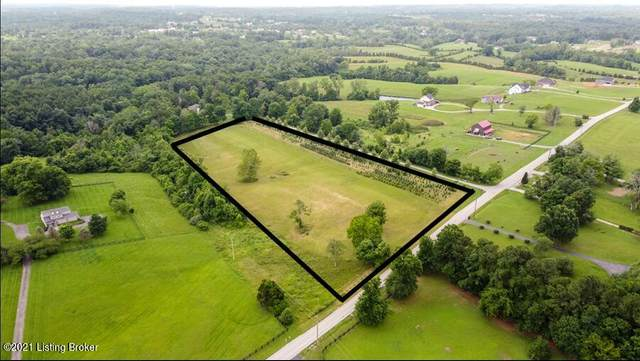 8901 Visser Dr, Louisville, KY 40299 (#1590968) :: Impact Homes Group