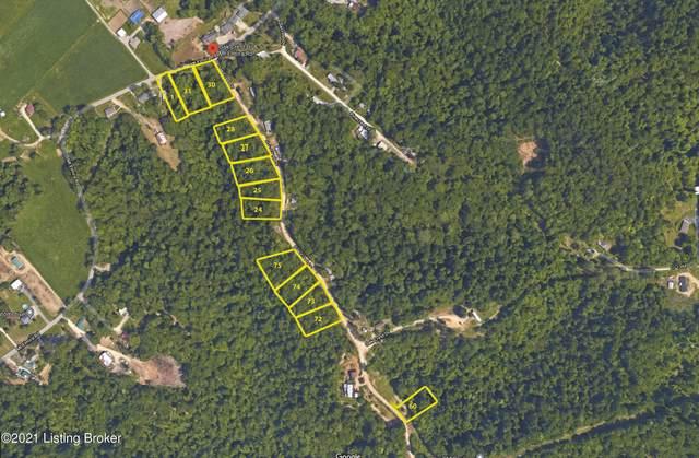 73 Oakcrest Dr, Shepherdsville, KY 40165 (#1591036) :: Impact Homes Group