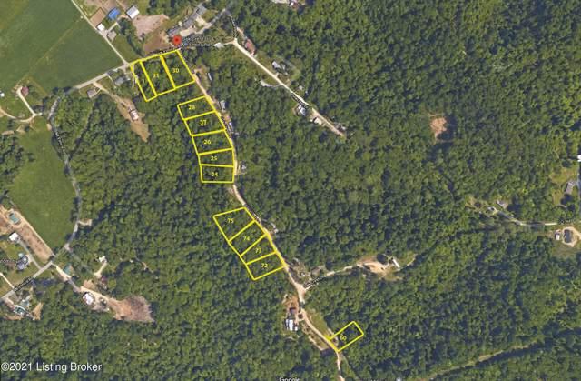 74 Oakcrest Dr, Shepherdsville, KY 40165 (#1591037) :: Impact Homes Group