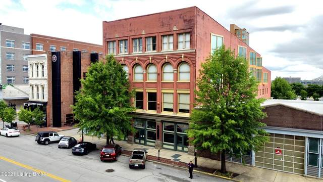 309 E Market St #305, Louisville, KY 40202 (#1591068) :: The Price Group