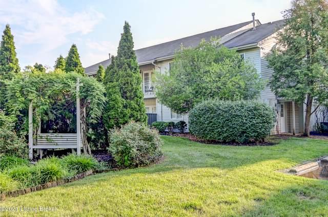 4406 Wisteria Landing Cir #104, Louisville, KY 40218 (#1591080) :: Impact Homes Group