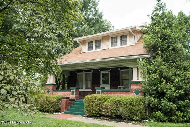 7501 N Park Pl, Louisville, KY 40222 (#1591082) :: At Home In Louisville Real Estate Group
