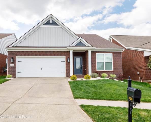 10100 Long Home Rd, Louisville, KY 40291 (#1591133) :: The Sokoler Team