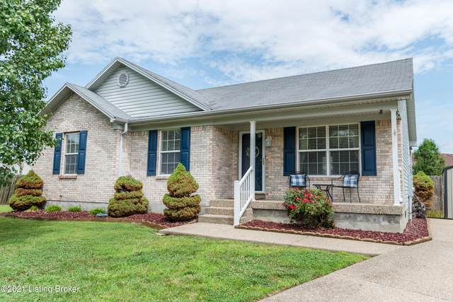 124 Mossy Oak Ct, Shepherdsville, KY 40165 (#1591135) :: At Home In Louisville Real Estate Group