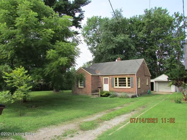 106 Lyndon Ln, Lyndon, KY 40222 (#1591217) :: Impact Homes Group