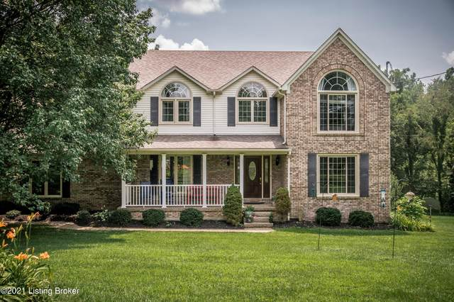 2006 Meadowview Dr, Crestwood, KY 40014 (#1591228) :: Team Panella