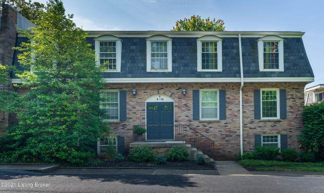 521 Zorn Ave C12, Louisville, KY 40206 (#1591244) :: The Price Group
