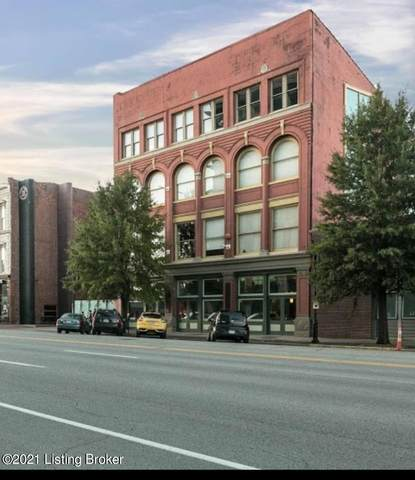 309 E Market St #308, Louisville, KY 40202 (#1591297) :: The Price Group