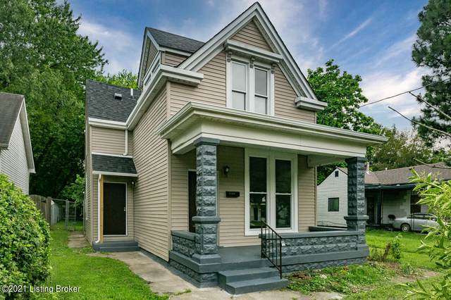 3508 Greenwood Ave, Louisville, KY 40211 (#1591315) :: The Price Group
