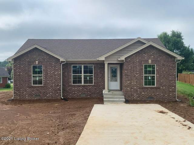 104 Rogers Ct, Bardstown, KY 40004 (#1591321) :: Herg Group Impact