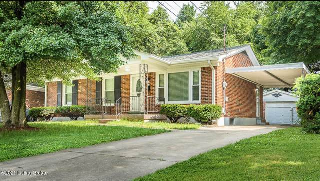 1725 Cloverbrook Dr, Louisville, KY 40215 (#1591401) :: At Home In Louisville Real Estate Group