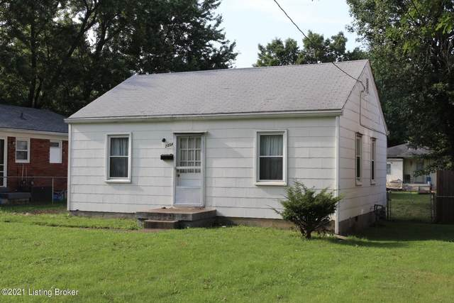 2304 Thomas Ave, Louisville, KY 40216 (#1591444) :: Impact Homes Group