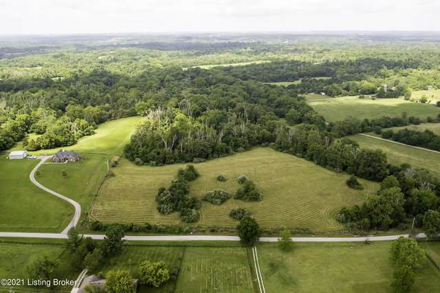 3521 Webb Rd Tract A, Simpsonville, KY 40067 (#1591489) :: Team Panella