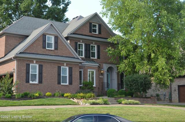 14901 Forest Oaks Dr, Louisville, KY 40245 (#1591496) :: Impact Homes Group