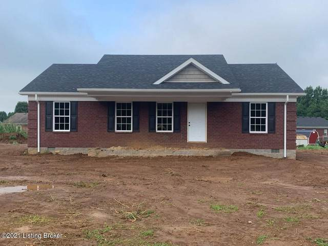 105 Shallow Springs Ct, Bardstown, KY 40004 (#1591517) :: The Sokoler Team