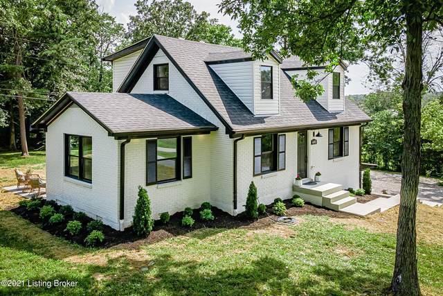 441 Oakridge Dr, Mt Washington, KY 40047 (#1591523) :: Impact Homes Group