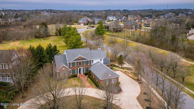 1618 Polo Club Ct, Louisville, KY 40245 (#1591530) :: Herg Group Impact