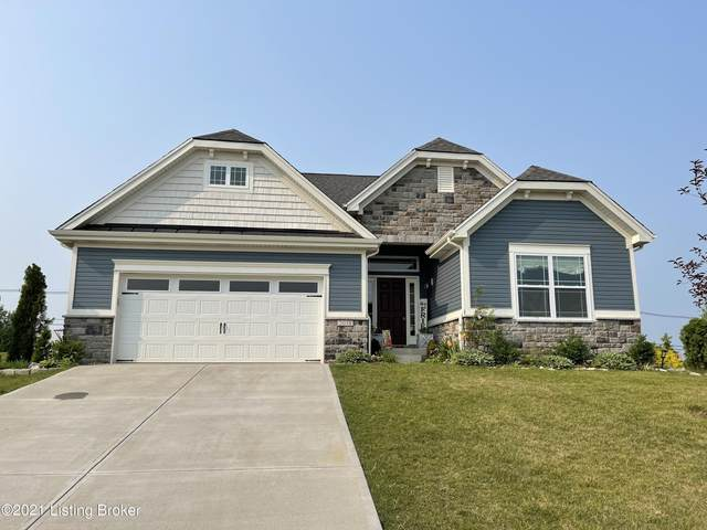 2038 Meadows Edge Ln, Louisville, KY 40245 (#1591552) :: Impact Homes Group